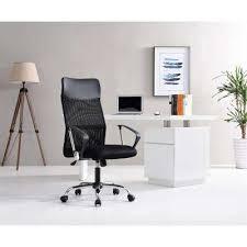 Image modern home office desks Minimalist Black Man Of Many Midcentury Modern Home Office Furniture Furniture The Home Depot