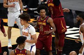 Open Thread: Suns at Cavs, 4PM Tip ...
