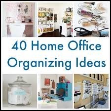Office diy projects Guest Bedroom Do You Have Home Office Well Youre Going To Be Excited About The Diy Projects We Share With You Today Then Weve Got 40 Great Diys Especially For Diy Projects By Big Diy Ideas 40 Home Office Organizing Ideas