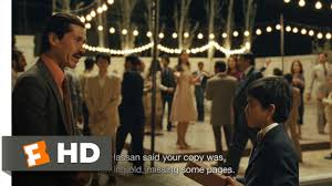 the kite runner movie clip birthday party hd