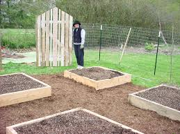 Small Picture Diy Garden Fencing pueblosinfronterasus