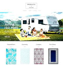 cosy rv outdoor carpet camping rugs new camping outdoor rugs camping outdoor rugs indoor and pool