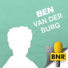 Best Episodes Of Ben Van Der Burg Bnr Podyssey Podcasts
