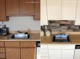 Kitchen Backsplash Diy Easy Kitchen Backsplash Kits Cliff Kitchen