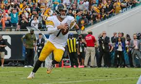 2019 Steelers Positional Outlook Quarterback Depth Chart Is