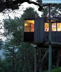 Tree House In Julian CaliforniaTreehouse Vacation California