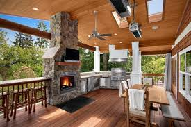 17 amazing covered deck design ideas to inspire you covered deck ideas 113 deck