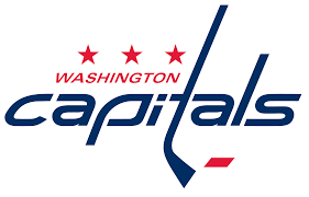 Image result for washington capitals logo