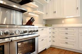 Cost To Install New Kitchen Cabinets Delectable How To Install Kitchen Cabinets Labor Cost New Off White Kitchen