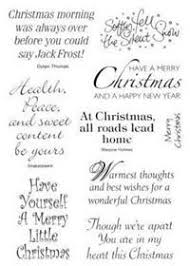 41 best Card Sentiments - Christmas/New Year's images on Pinterest ...
