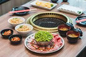 AKA (CentralWorld) ร้านอาหารปิ้งย่างยากินิกุสไตล์ญี่ปุ่นระดับพรีเมียม -  BKKMENU