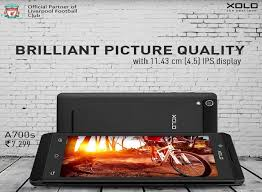 XOLO A700S BUDGET PHONE 2014