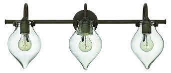 charming hinkley lighting with three lights ideas