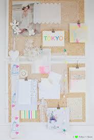 Washi Tape Mood Board