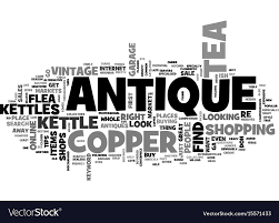 Word Cars Antique Classics Cars That Last Text Word Cloud Vector Image