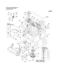 23 hp kohler engine diagram schematics wiring diagrams u2022 rh theanecdote co hp cp2025 parts diagram