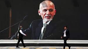 الإمارات تقبل الرئيس الأفغاني أشرف غني أسرة بعد فرارها من كابول   اخبار  العالم – المشرق نيوز