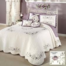 bedspread lavender bedspreads colored duvet covers and yellow chenille bedding bedspread elegant white comforter sets