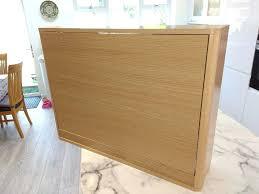 folding desk wall mounted fold away deskwall uk down table diy