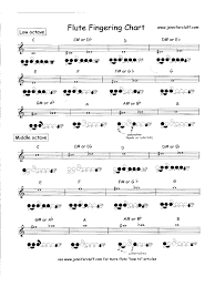 Chord And Fingering Chart 57 Free Templates In Pdf Word
