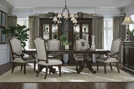 Homemade Dining Room Table Custom Chateaux Dining Room Furniture Collection By ART Furniture In