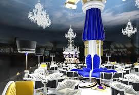 le chandelier paris royal raffs a presidential suite petit chandelier