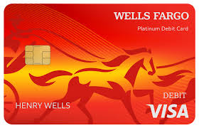 Wells Fargo Atm Card Designs Credit And Debit Cards Also Undergo Changes In The Age Of