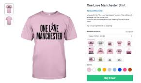 Beware Of Fake Facebook Pages Claiming To Sell One Love