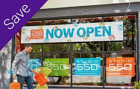 Custom Poster, Sign and Banner Printing Online | FedEx Office