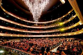 Where To Sit At The Winspear Opera House Tips