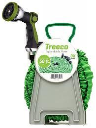 best expandable garden hose. Treeco Expandable Hose Best Garden