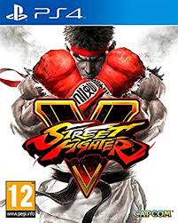 street fighter v playstation 4 amazon co uk pc video games