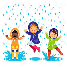 Image result for cartoon in rain boots