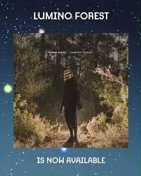 <b>Piano Novel</b> - <b>Lumino</b> Forest
