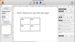 format table grid with rounded corners using html egg pro for mac format table grid with