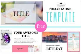 Canva Templates Workbook Media Kit Sponsorship Collection