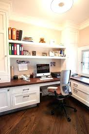 shelves for office. Over Desk Shelves Creative Home Office Wall Storage Ideas Shelving For S
