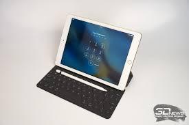 Обзор <b>планшета Apple</b> iPad Pro <b>9</b>,7'': маленький большой ...