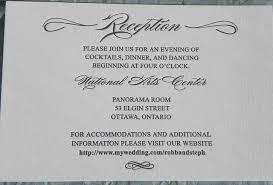 wedding reception card letterpress reception card lettra in 2019 wedding ideas