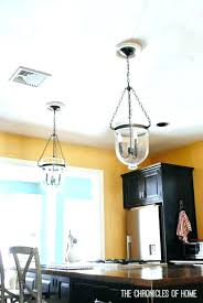 changing recessed lighting change recessed light bulb tutorial how to convert lights pendants the pertaining replace changing recessed lighting