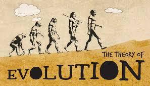 darwins theory of evolution biology for kids mocomi