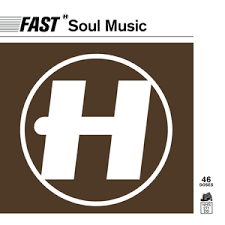 Shop – Various Artists – Fast Soul Music - Hospital Records
