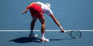 The only grass court major event will be held from june 28 to july 11, at the all england lawn tenni…. Olympia 2021 Djokovic Zertrummert Im Training Seinen Schlager