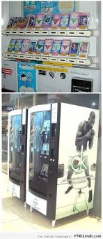 Underwear Vending Machine Simple 48underwearvendingmachine PMSLweb