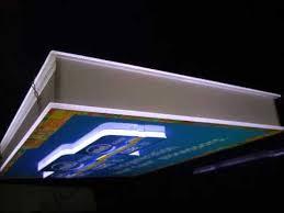 Led Light Box Display Stand LED lighting box LED signLED display standacrylic LED display 35