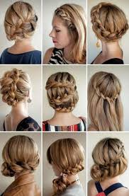 easy diy hairstyles for um and long hair1 32