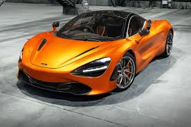 2018 mclaren top speed. brilliant mclaren 2018 mclaren 720s front three quarter inside mclaren top speed