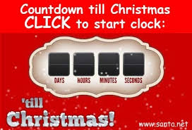 How Many Days Is It Until Christmas | photozzle