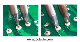 Metcal Soldering Tip Chart What Is The Correct Temperature For Soldering Jbc Blog