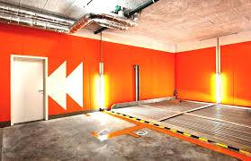 ... Interior Design:Cool Garage Interior Paint Home Interior Design Simple  Gallery With Interior Design Ideas
